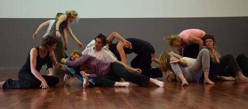 contact improvisation nord